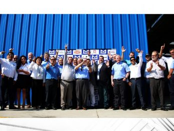Foundry Chemicals South America